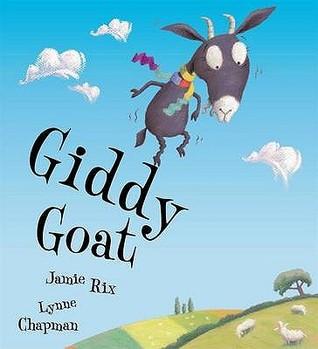 giddy-goat