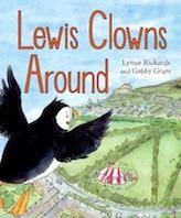 lewis-clowns-around-thumbnail