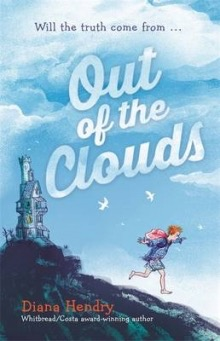 out_of_the_clouds_diana_hendry