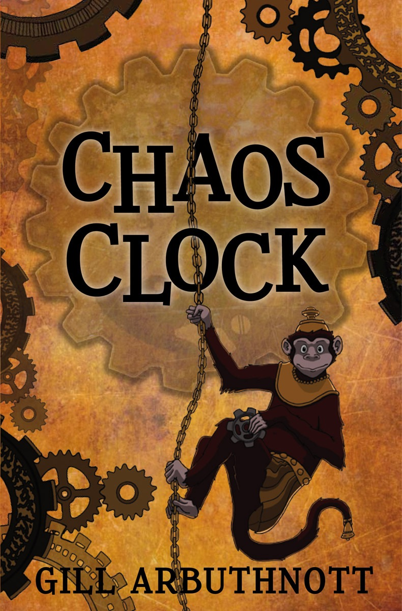 the-chaos-clock-by-gill-arbuthnott