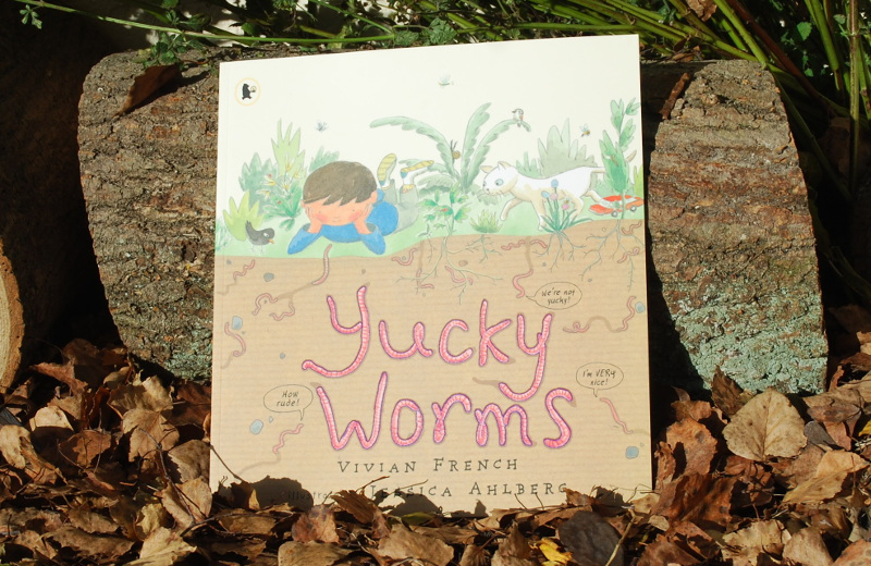 yucky-worms