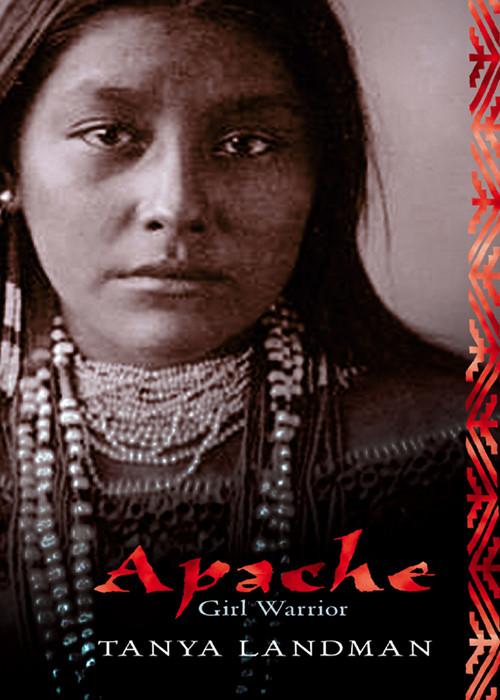 apache-by-tanya-landman