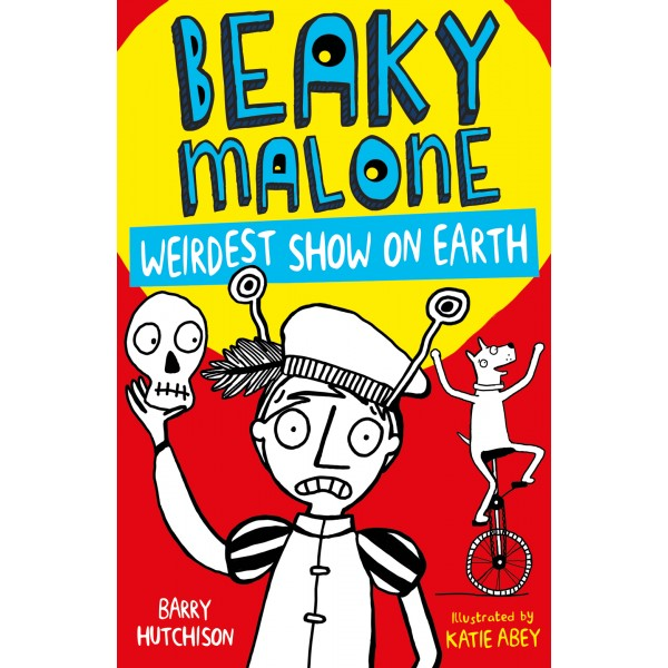 beaky-malone-weirdest-show-on-earth