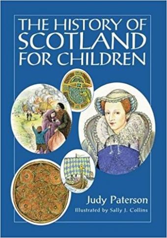 history-of-scotland