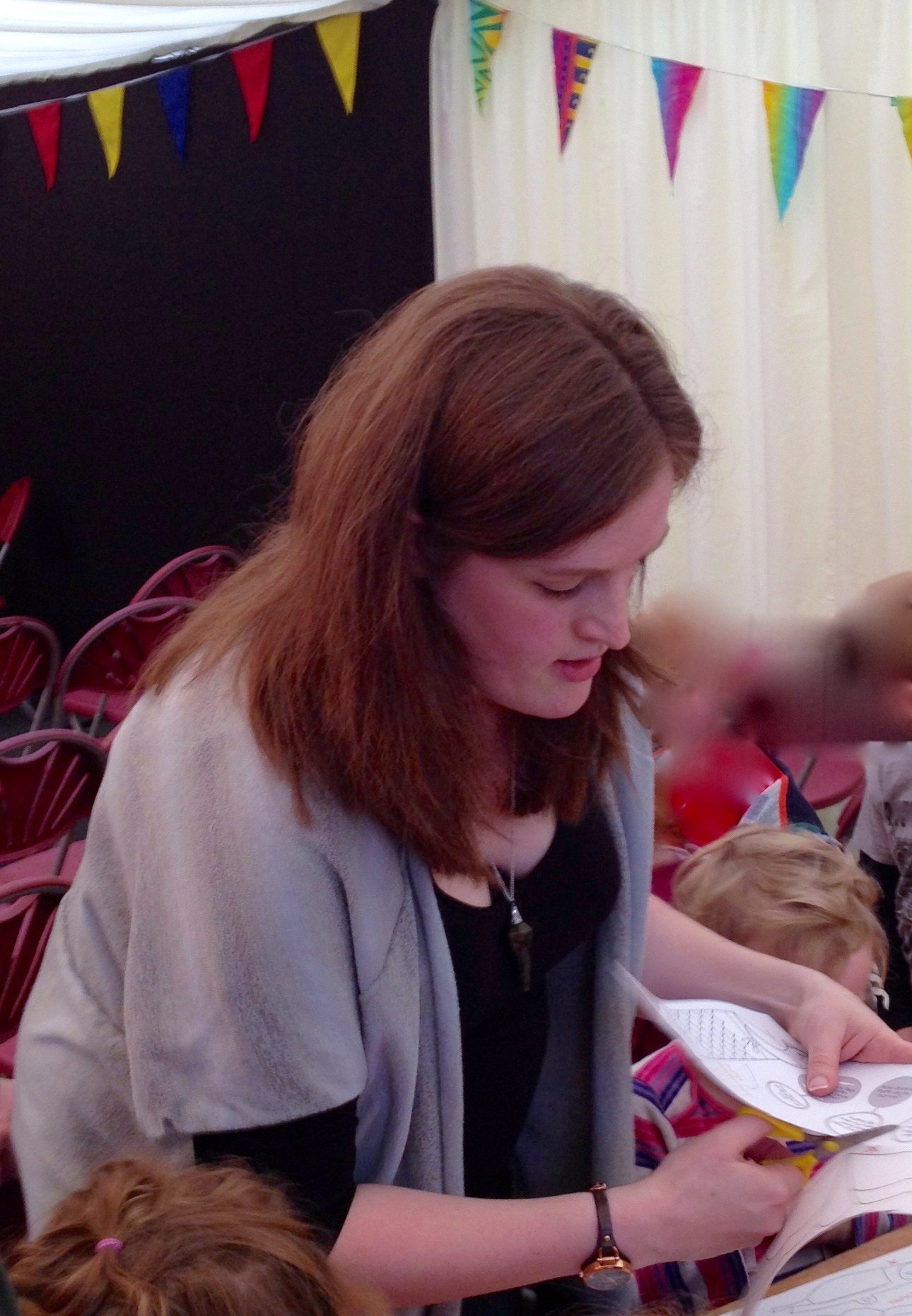 kate-mclelland-wigtown-book-festival