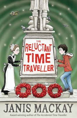 the-reluctant-time-traveller