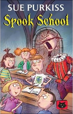 spook-school