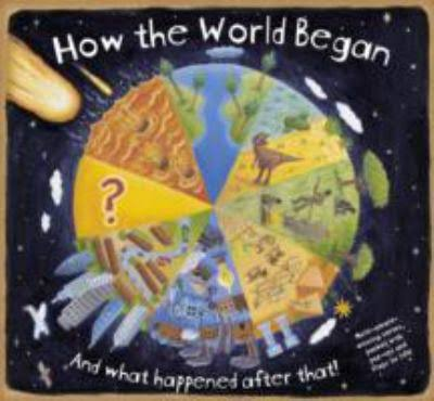 how-the-world-began