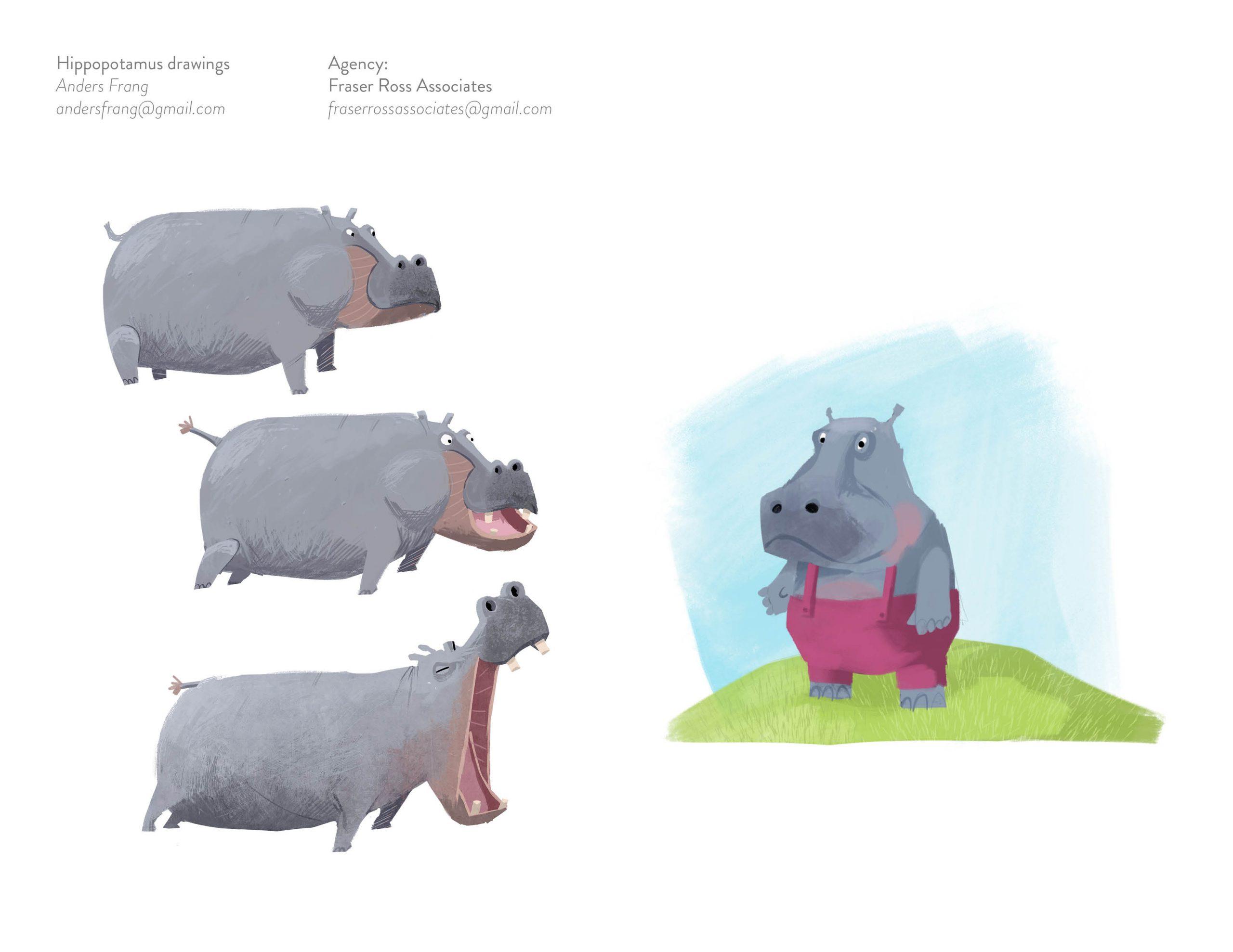 andersfrang-hippos