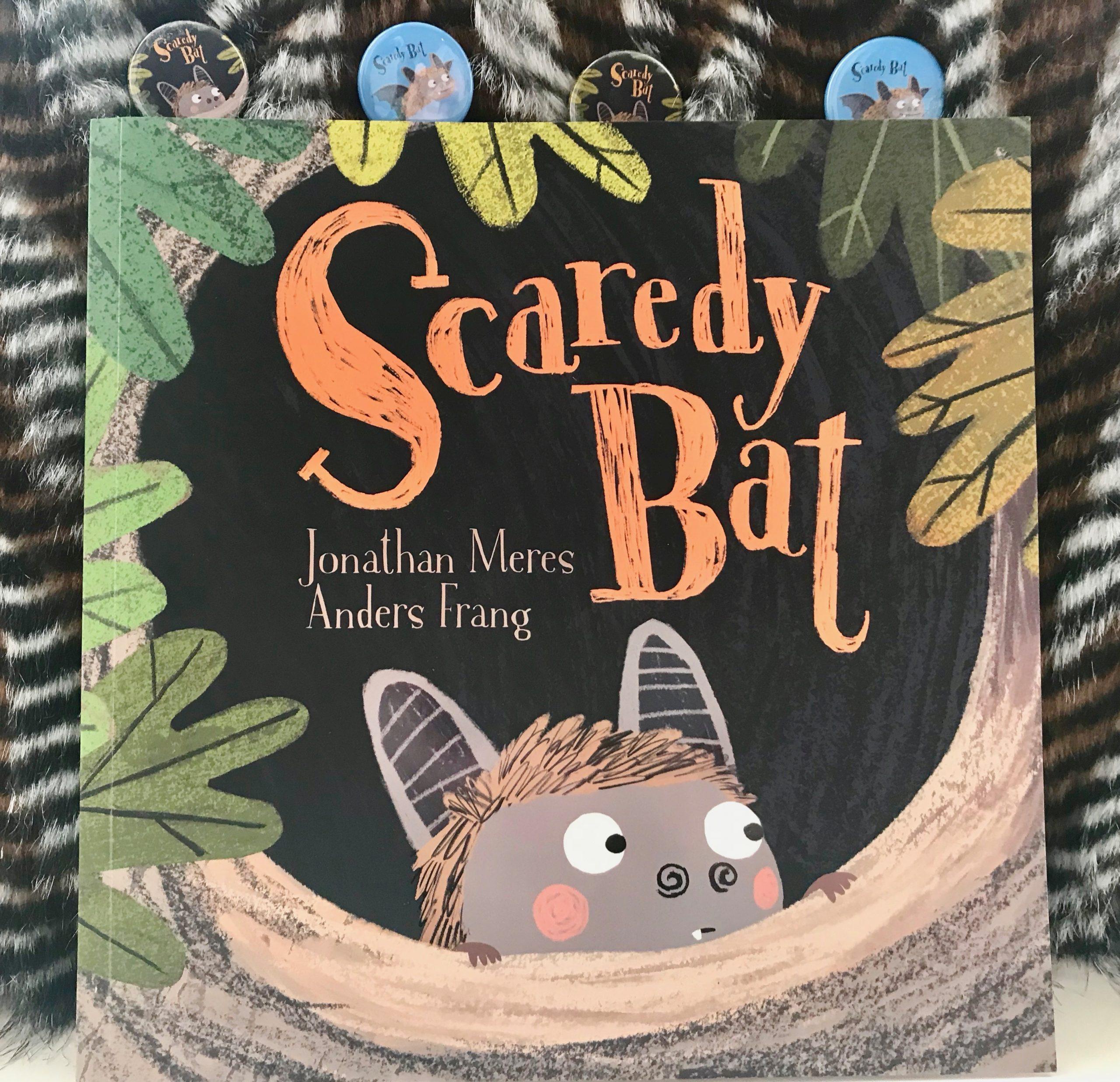 scaredy-bat