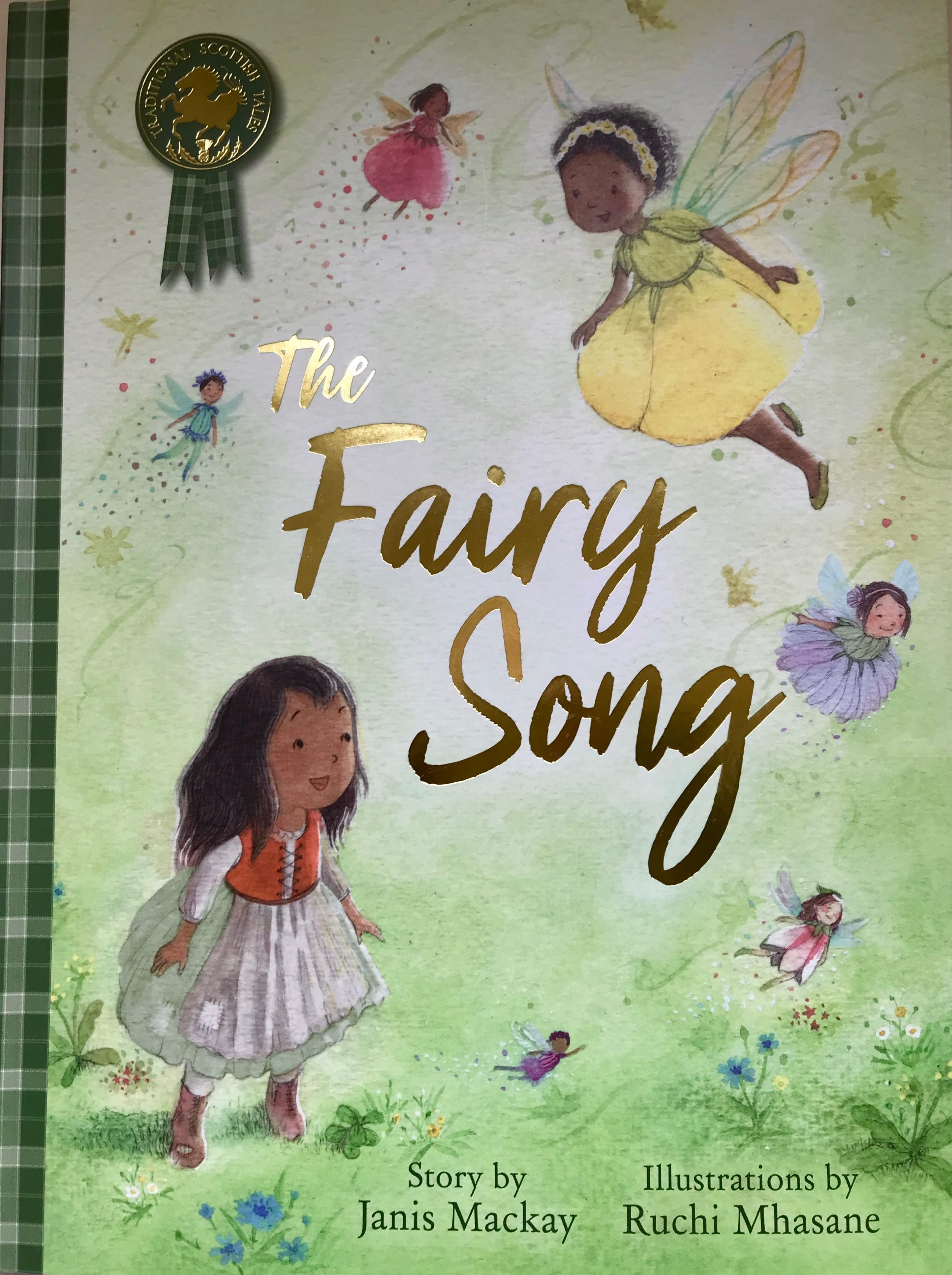 fairy-song-cover